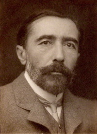 http://commons.wikimedia.org/wiki/File:Joseph_Conrad,_Fotografie_von_George_Charles_Beresford,_1904.jpg