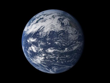 http://commons.wikimedia.org/wiki/File:537521main_earth_pacific_full.jpg