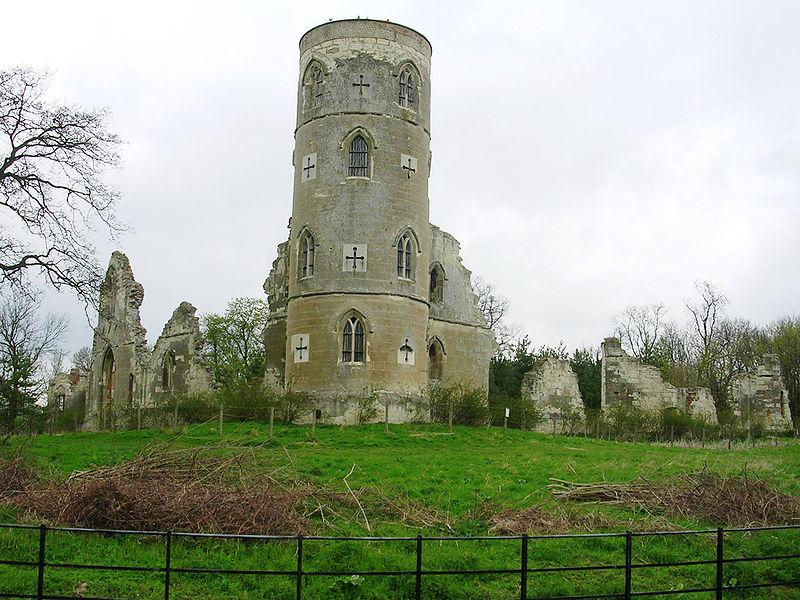 https://commons.wikimedia.org/wiki/File:Wimpole_folly.JPG