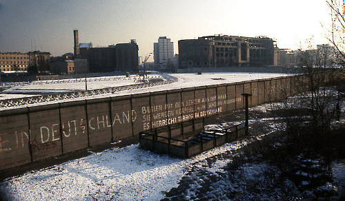 http://commons.wikimedia.org/wiki/File:Berlin_Wall_Potsdamer_Platz_November_1975_looking_east.jpg