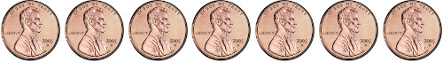 http://commons.wikimedia.org/wiki/File:2005-Penny-Uncirculated-Obverse-cropped.png
