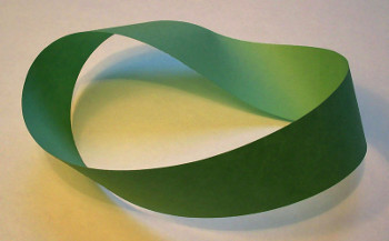 http://commons.wikimedia.org/wiki/File:M%C3%B6bius_strip.jpg