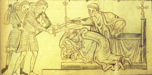 http://commons.wikimedia.org/wiki/File:Becket_smrt.jpg
