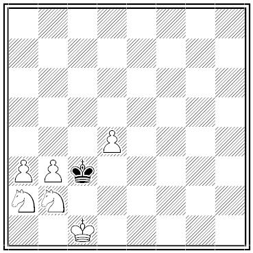 keym chess puzzle