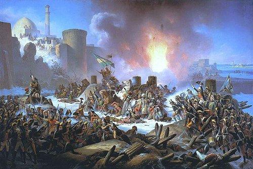 http://commons.wikimedia.org/wiki/File:January_Suchodolski_-_Ochakiv_siege.jpg