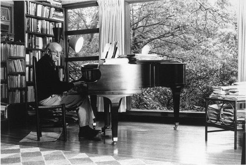 http://commons.wikimedia.org/wiki/File:AaronCopland.JPG