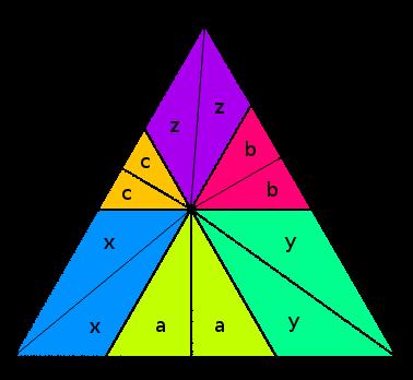 half and half puzzle solution