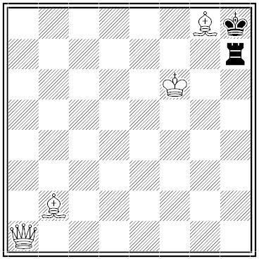 taylor chess problem