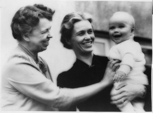 http://commons.wikimedia.org/wiki/File:Eleanor_Roosevelt,_Anna_Roosevelt,_and_John_Boettiger,_Jr_-_NARA_-_195584.tif
