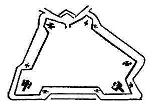 baden-powell fort
