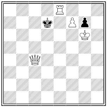 kockelkorn chess problem