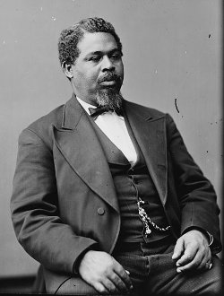 http://commons.wikimedia.org/wiki/File:Robert_Smalls_-_Brady-Handy.jpg