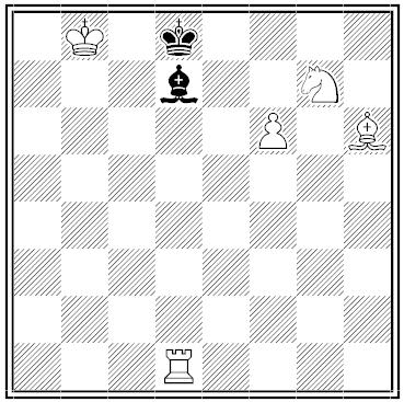hummel chess problem