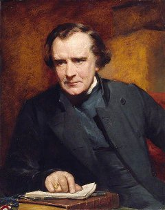 http://commons.wikimedia.org/wiki/File:Samuel_Wilberforce_(1805%E2%80%931873),_Bishop_of_Oxford,_by_George_Richmond_1868.jpg