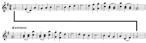 http://commons.wikimedia.org/wiki/File:Al_roverso_symfonie_47_Haydn.png
