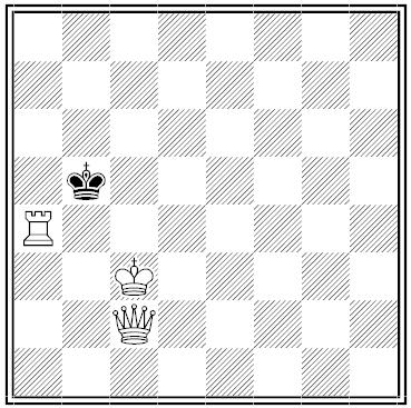 jespersen chess problem