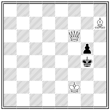 campbell chess problem