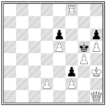 mccombe chess problem