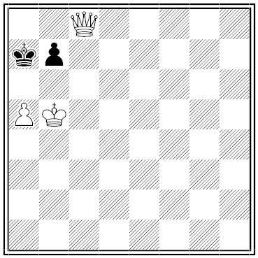 ognjanovic chess problem