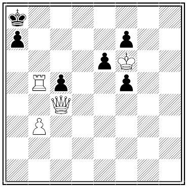 hermanson chess problem