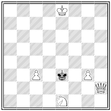 nash chess problem
