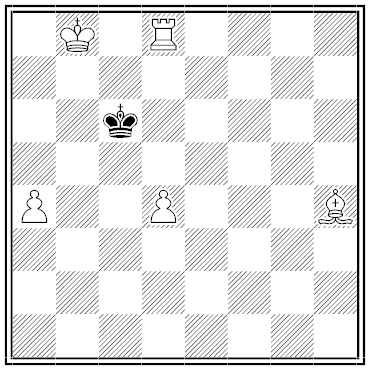 adolphi chess problem