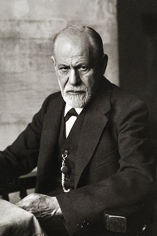 http://commons.wikimedia.org/wiki/File:Sigmund_Freud_1926.jpg