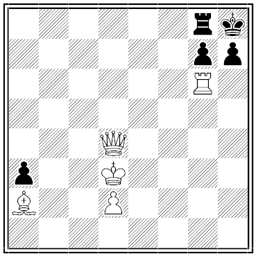ramsey chess problem