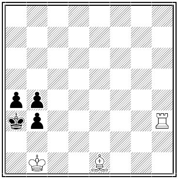 dos santos chess problem