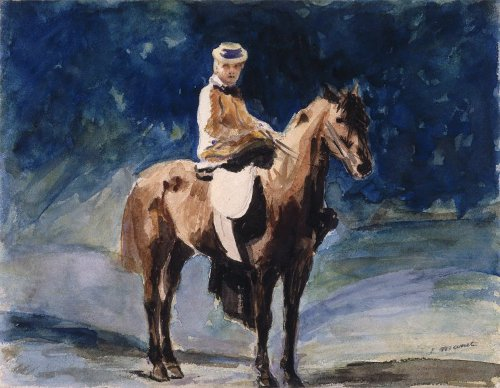 http://commons.wikimedia.org/wiki/File:Brooklyn_Museum_-_The_Equestrienne_(L%27Amazone)_-_%C3%89douard_Manet.jpg