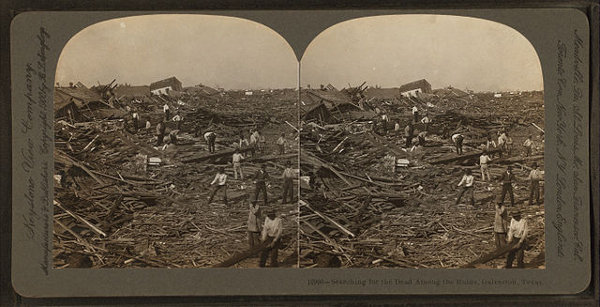 http://commons.wikimedia.org/wiki/File:Searching_for_the_Dead_among_the_Ruins,_Galveston,_Texas,_U.S.A.,_from_Robert_N._Dennis_collection_of_stereoscopic_views_2.jpg