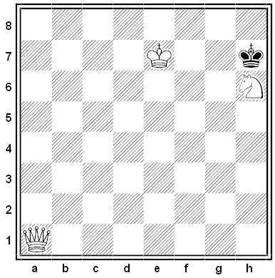 møller chess problem