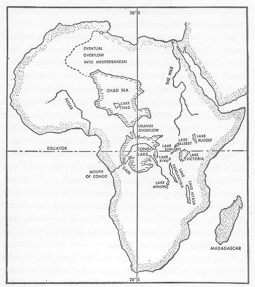 sörgel african seas