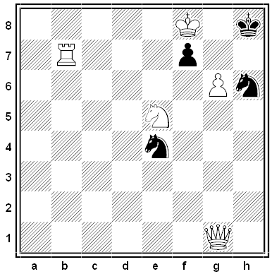 meredith chess problem