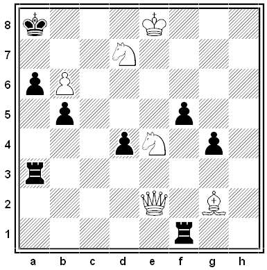 hartong chess problem
