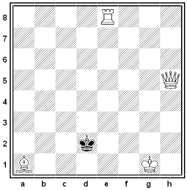 palitzsch chess problem