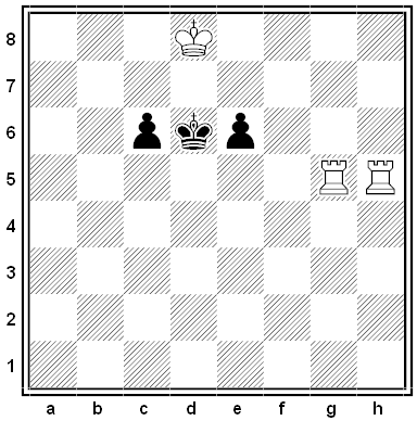 friedlander chess problem
