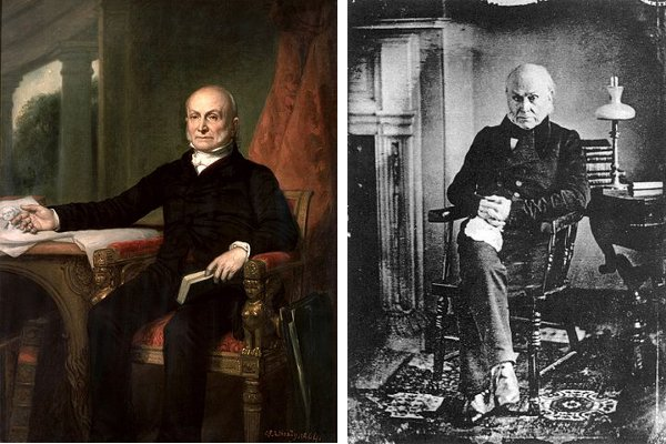 http://commons.wikimedia.org/wiki/File:John_Quincy_Adams_by_GPA_Healy,_1858.jpg