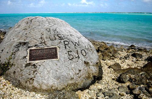 http://en.wikipedia.org/wiki/File:98_rock,_Wake_Island.jpg