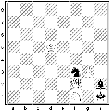 cumpe chess problem