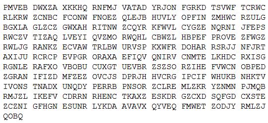 mauborgne cipher