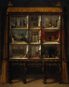 http://commons.wikimedia.org/wiki/File:Dollhouse_of_Petronella_Ortman_by_Jacob_Appel.jpg