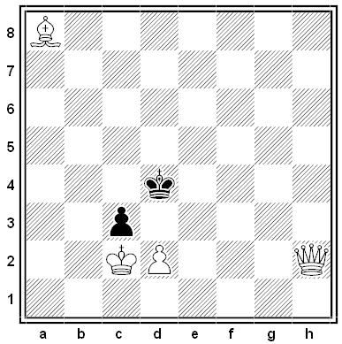 agnel chess problem