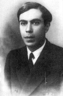 http://commons.wikimedia.org/wiki/File:Ettore_Majorana.jpg