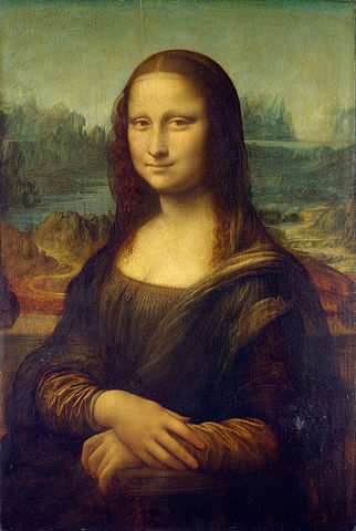 http://commons.wikimedia.org/wiki/File:Mona_Lisa,_by_Leonardo_da_Vinci,_from_C2RMF_retouched.jpg