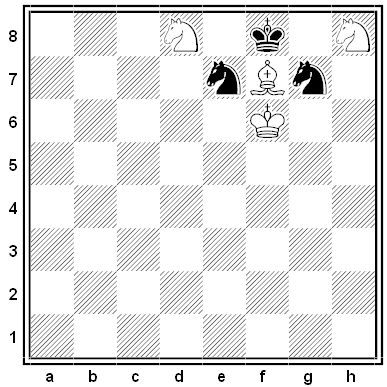 griswold chess problem