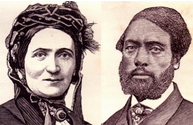 http://commons.wikimedia.org/wiki/File:Ellen_and_William_Craft.png