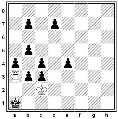 yarosh chess puzzle