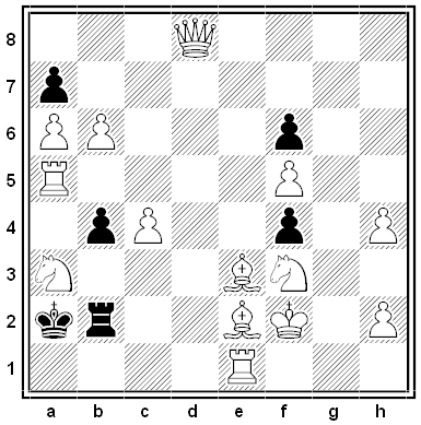 kirtley chess problem