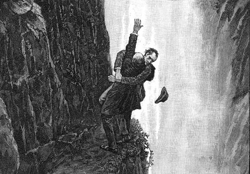 https://commons.wikimedia.org/wiki/File:Sherlock_Holmes_and_Professor_Moriarty_at_the_Reichenbach_Falls.jpg